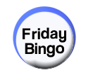 Friday Bingo Locations