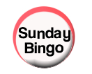 Sunday Bingo Locations